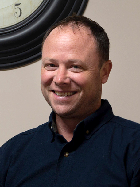 Brad Buschur
