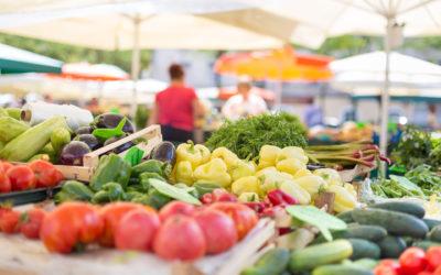 Haverhill's Farmers Market